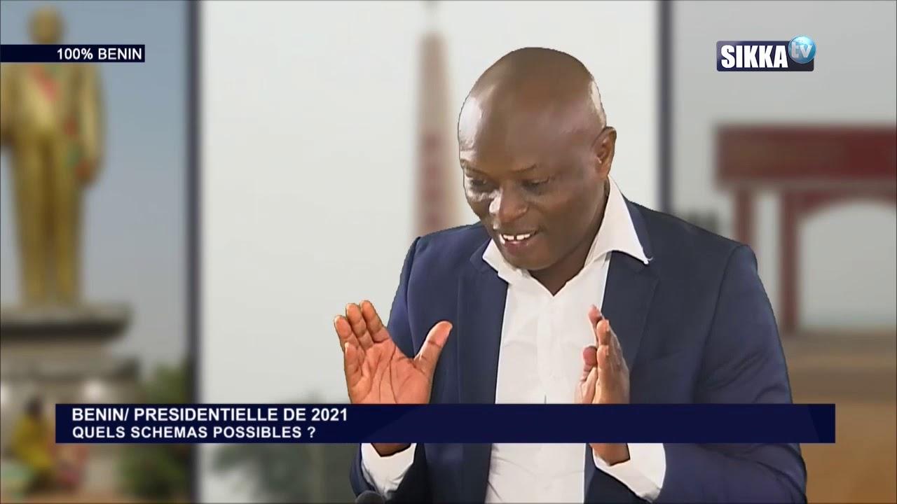 100 % BENIN  / BENIN/ PRESIDENTIELLE DE 2021 : QUELS SCHEMAS POSSIBLES ?