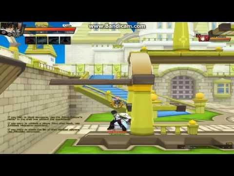 BladeMaster PVP (BM vs CrA)