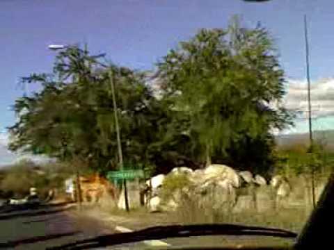 Entrando A Badiraguato Sinaloa Youtube