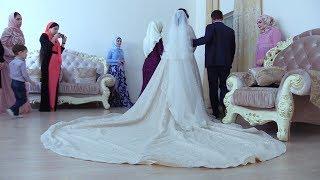 Прекрасная Свадьба в Грозном. Арби и Амина. 7.10.2018. Студия Шархан