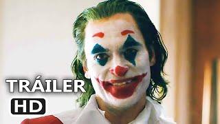 Video: Mirá el tráiler de la película de la que hablan todos: GUASÓN (o Joker en inglés)