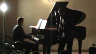Jazz Variation on Theme of Paganini: M. Garson E. Daniels (AIDONE) Perfetto.