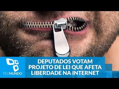 Projeto De Lei Que Afeta Liberdade Na Internet Deve Ser Votado Pela Câmara