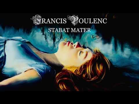 Poulenc - Stabat Mater / Salve Regina (reference recording : Serge Baudo/Lagrange)