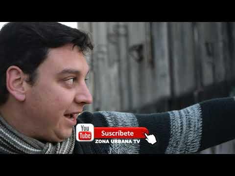ZONA URBANA TV - Ex Frigorifico a Oscuras