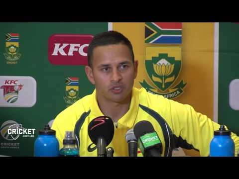 Khawaja lauds all-round contribution