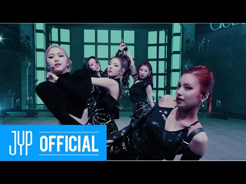 """ITZY """"Sorry Not Sorry""""+""""마.피.아. In the morning"""" @ SHOWCASE"""