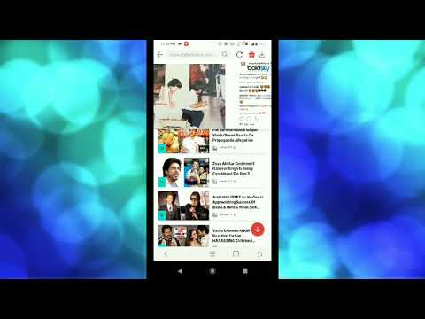 How To Download Videos From Dailymotion Via Vidmate