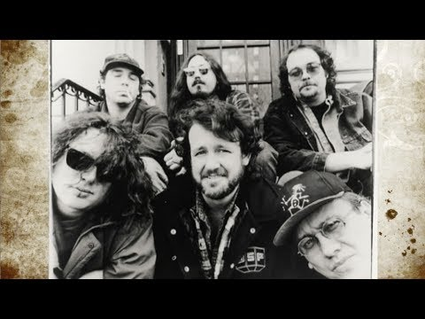 WIDESPREAD PANIC - Evolution Of The Band webisode
