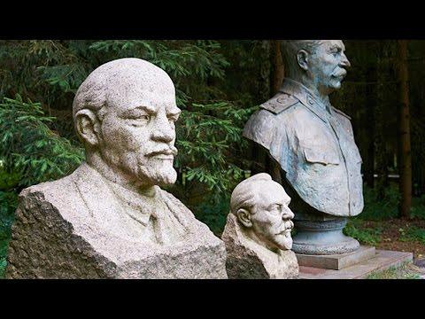 A Brief History of Communism | China Uncensored