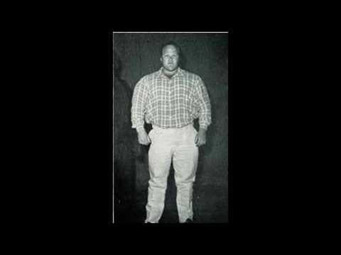 Chuck Ahrens - A Man of Mystery