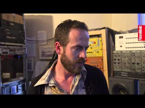 Ulrich Schnauss Gear Tour Future Music 2014