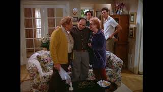 Seinfeld - Highlights of Mr. & Mrs. Costanza 2