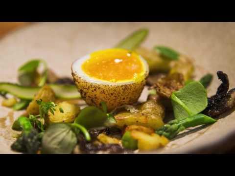 Dominic Armato reviews Binkley's Restaurant