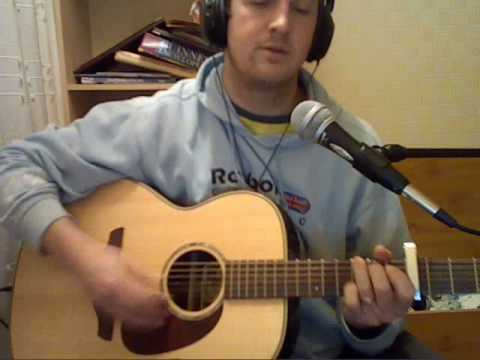 Sparks By Coldplay Acoustic Guitar Lesson Tutorial Parachutes