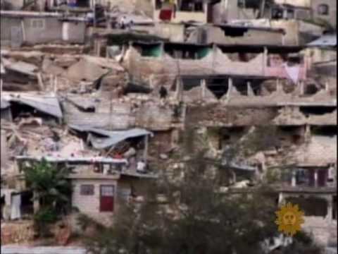 The Week In Haiti