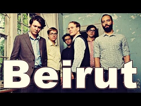 Beirut - Live in Concert 2017 || HD || Full Set