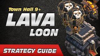 Strategy Guide: How to LavaLoon (LaLoon)