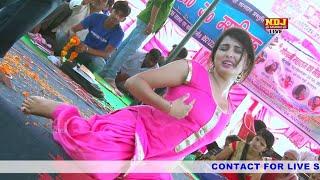 Usha_Jangra_ll_kachi_Kali_कचनार_ki_ll_New_Haryanvi_dance_ll_2019 desi Live