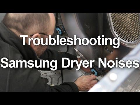 Unique Samsung Dv45h7000ew Not Heating