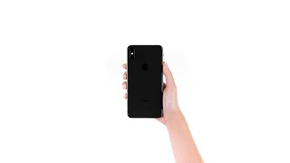 How to Apply a dbrand iPhone X XS XS Max Skin