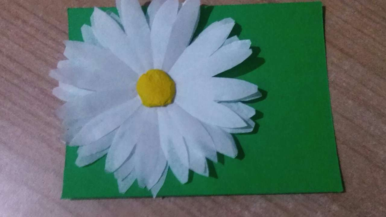 Classroom Birthday Ideas For A Teacher ~ How to create lovely birthday daisy invitation cards diy