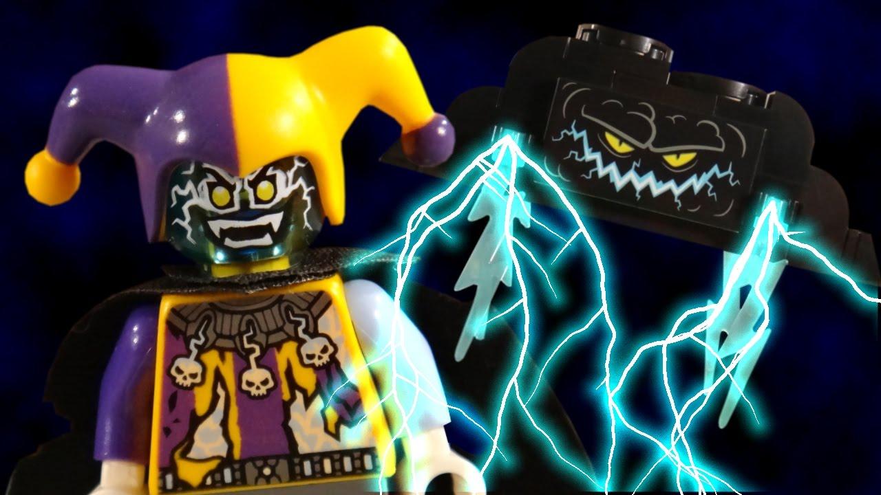 lego nexo knights lightning jestro mega compilation 123vid. Black Bedroom Furniture Sets. Home Design Ideas