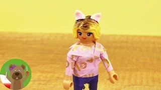 Stella jako Rebeka Wing | Stylizacje ludzików Playmobil