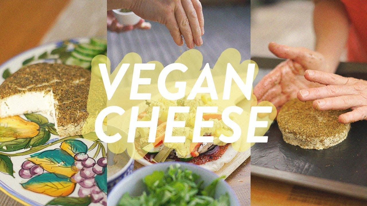 Five vegan cheese recipes the magic of nutritional yeast youtube five vegan cheese recipes the magic of nutritional yeast forumfinder Gallery