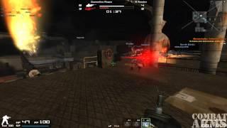 Combat Arms EU ( -ProMe- ) Mine Shooter Part 2 CA 2014 09 09 07