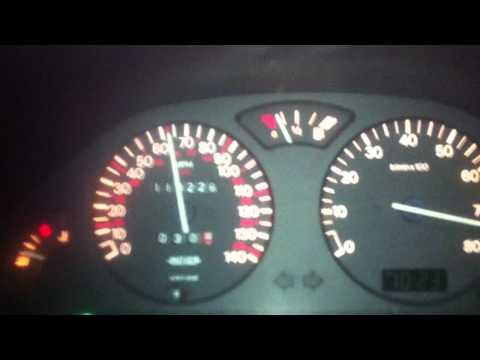 Peugeot 106 Gti 0-60 mph