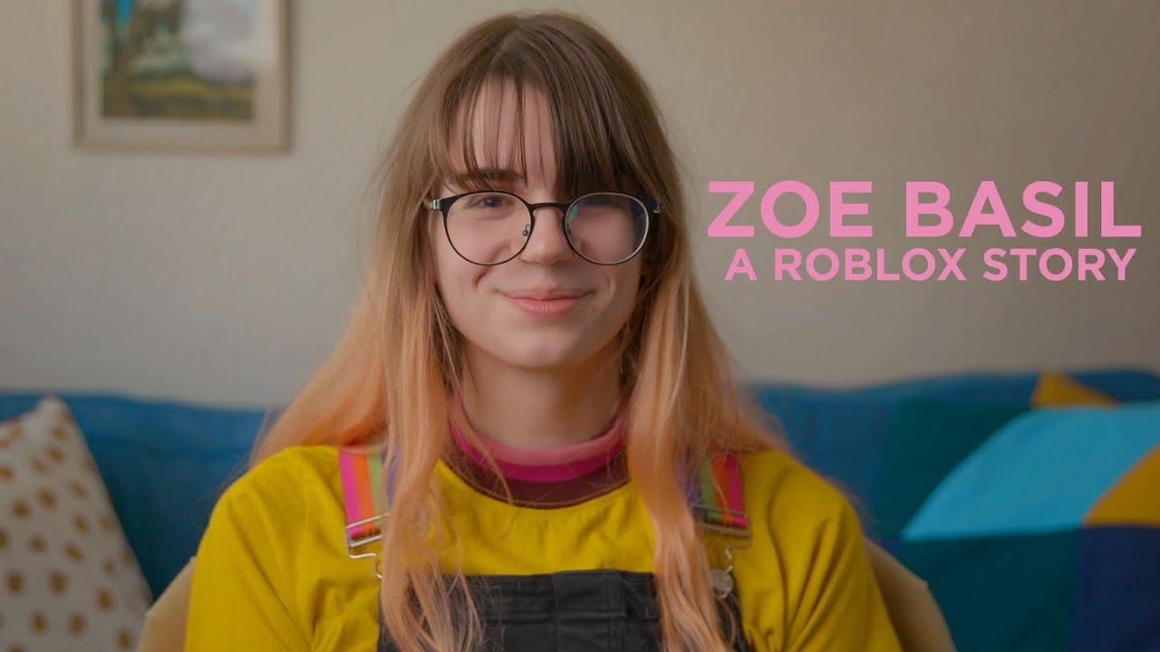 A Roblox Story: Zoe Basil