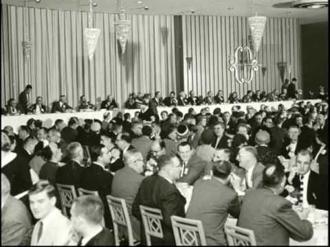 Illinois State University Historical Video Series 1930-1956