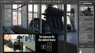 The Making of 'Old Generator Room' with Kuuvik Capture