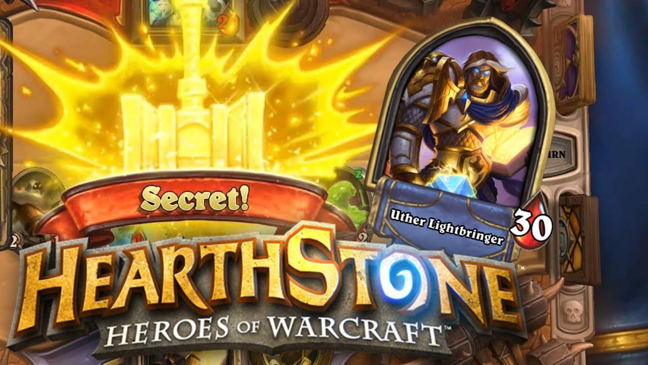 Тайны hearthstone