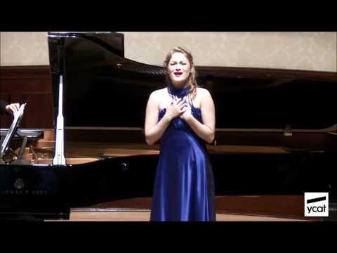 Nika Gorič - Grieg; Ein Traum