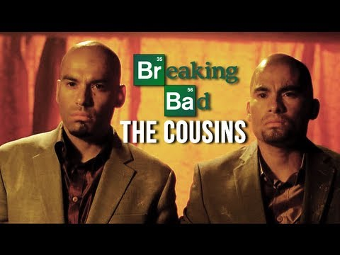 Breaking Bad Quotes Wallpaper Breaking Bad The Cousins Tick Of The Clock Youtube
