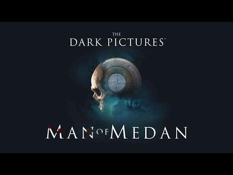 THE DARK PICTURES ANTHOLOGY: MAN OF MEDAN -  Original Soundtrack OST