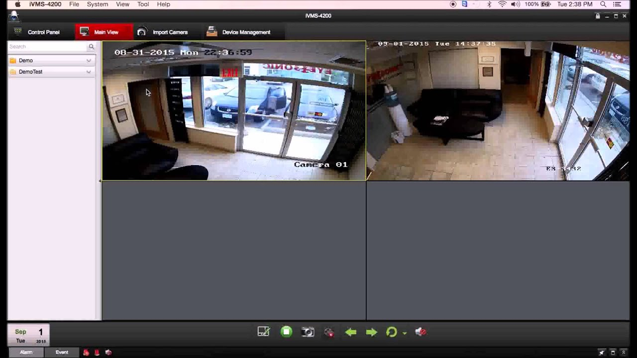 Hikvision web plugin for mac os catalina