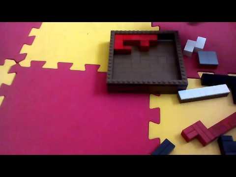 Лего настольные игры