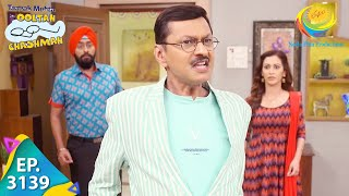 Taarak Mehta Ka Ooltah Chashmah - Ep 3139 - Full Episode - 6th April, 2021