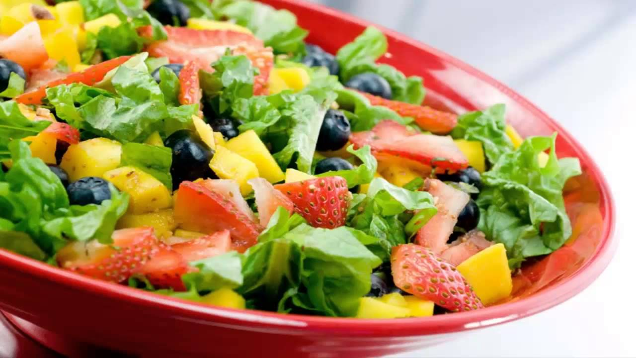 Ventajas de consumir comida vegetariana  Comida Saludable