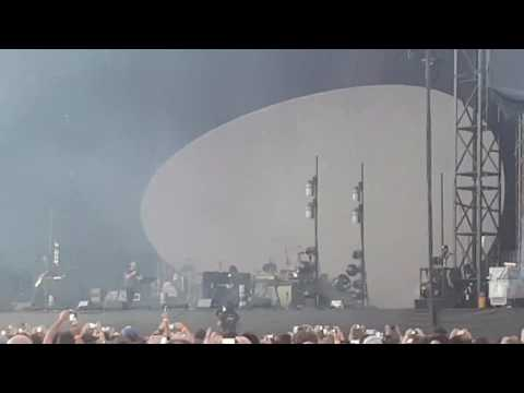 Radiohead - Opening - Monza 16.6.2017