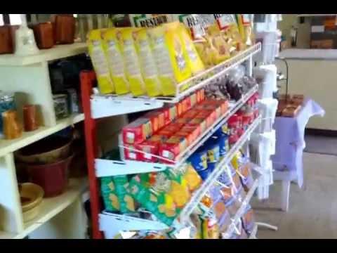 Windigo store Isle Royale, MI