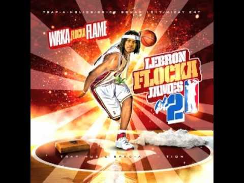 Waka Flocka Flame  Dear Diary Feat Gucci Mane & OJ Da Juiceman