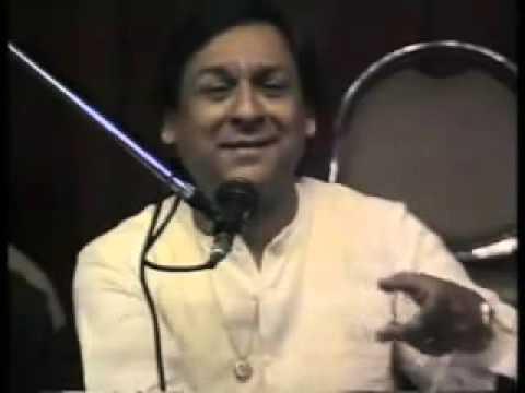 DIL ME EK LAHAR SI UTHI HAI ABHI, GHAZAL by Ghulam Ali Sahab