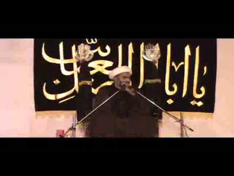 06m 1 Majliss8 Sh Moize Raza Moharram1435