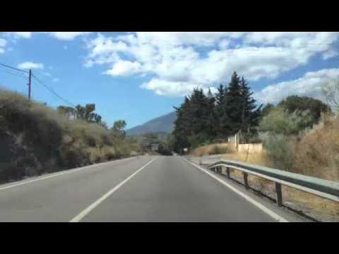 Direction to Apartment Las Lomas del Conde Luque Benahavis