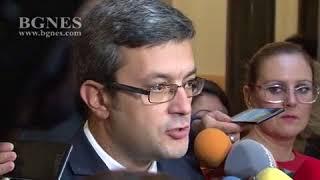 Тома Биков: Ако няма нищо нередно в действията на Стоилов, защо връщат дарението на брат му