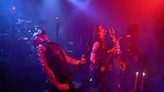 Watain - Storm Of The Antichrist live 16 May 2007